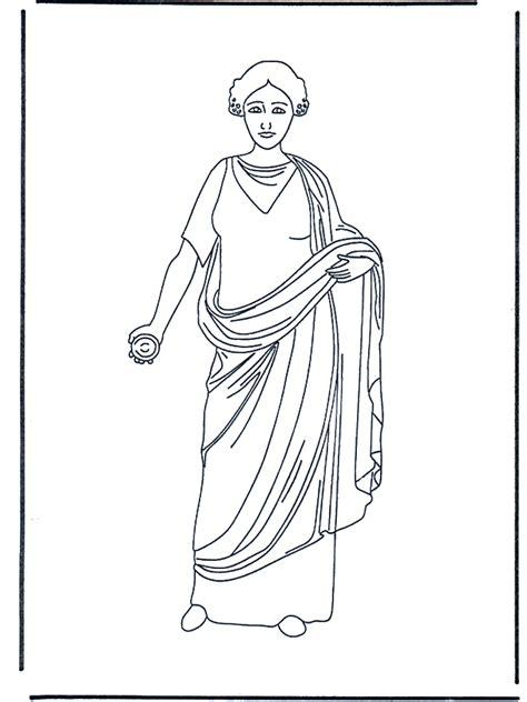 roman woman   romans