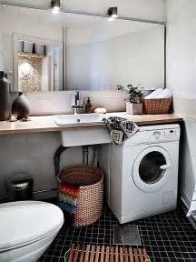 laundry room in bathroom ideas 10 beautiful small laundry room design ideas