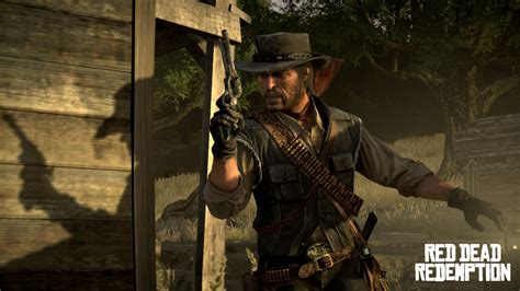 Megapostred Dead Redemption  Argento Gamers 3djuegos
