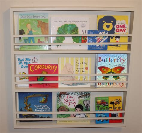 childrens book rack busybliss finding the in the midst of motherly 2169