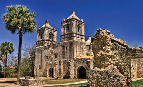 World Heritage > Missions > Mission Concepción