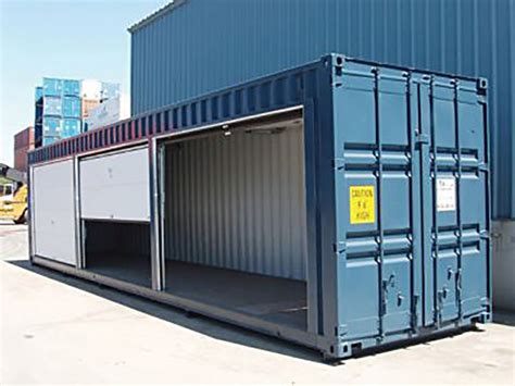 Container Modification Brisbane by Sales Modifications Targetbox Ontario