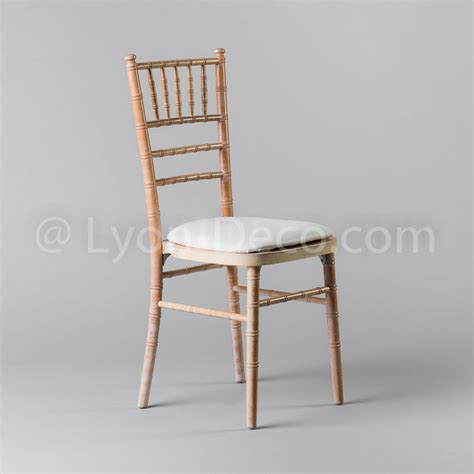chaise bambou location chaise chiavari en htre aspect bambou assise