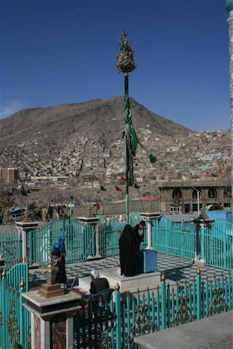 Afghan women find independence as beauticiansdec 2003for downloads and more information visit. Kabul - Gardens of Babur and Kart-e Sakhi Mosque - Live and Let's Fly