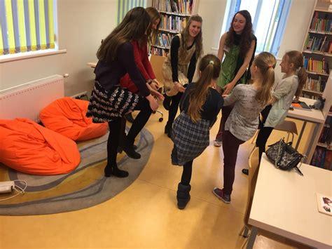 Būt veselīgam ir stilīgi   Rīgas Centrālā bibliotēka bērniem