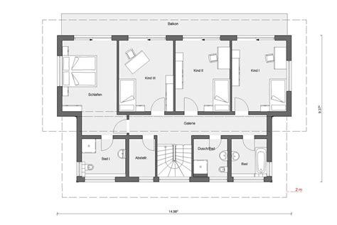 Grundriss Einfamilienhaus 180 Qm by Grundriss Einfamilienhaus 180 Qm Haus Mit Danhaseltine