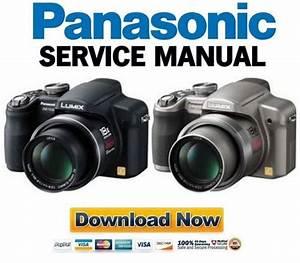 Panasonic Lumix Dmc