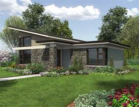 small single story house plans contemporary home plan inspired style the dunland