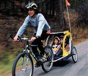 Thule Fahrradanhänger Für 2 Kinder : fahrradanh nger test 2019 die top radanh nger ~ Kayakingforconservation.com Haus und Dekorationen