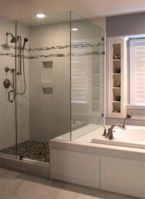 master bath upgrade traditional bathroom