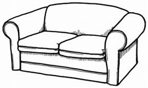 Couch Stock Photo | Clipart Panda - Free Clipart Images