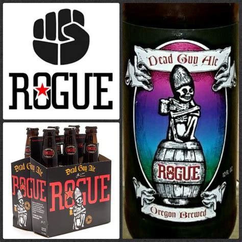 brewing rogue dead guy ale newport beer craft