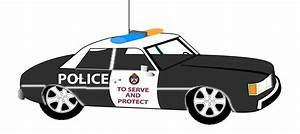 Free Police Car Clip Art Pictures Clipartix