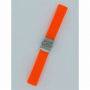 bracelet montre cuir orange With robe de cocktail combiné avec bracelet caoutchouc montre