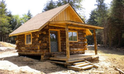 Cabin For Sale - log cabin in the woods rustic log cabins for sale