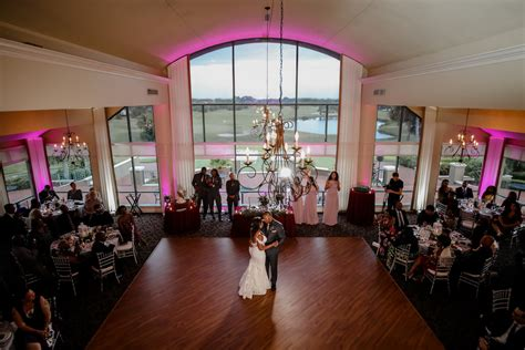 The Bayou Club Marry Me Tampa Bay Local Real Wedding