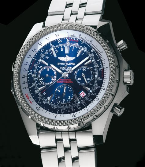 bentley breitling clock breitling bentley motors watch pictures reviews watch