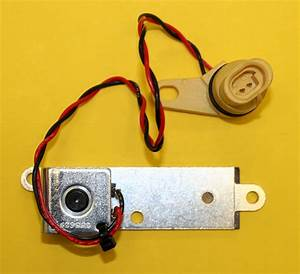 Overdrive Solenoid Only