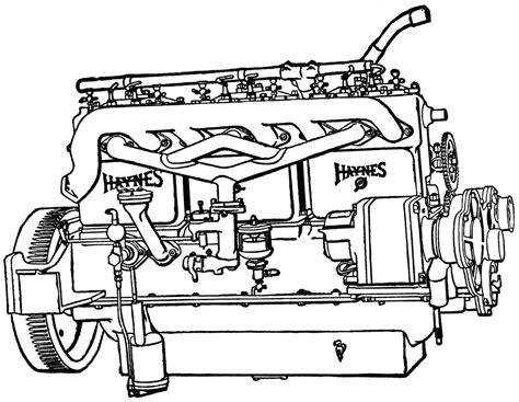 Building An Automobile, Step 09