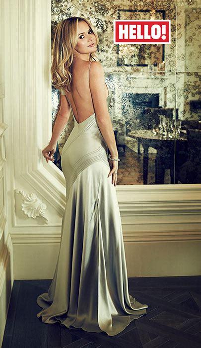 Amanda Holden reveals her secret to looking young | HELLO!