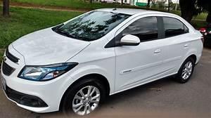 Chevrolet Prisma 1 4 Spe  4 Ltz  Aut  2014  2015