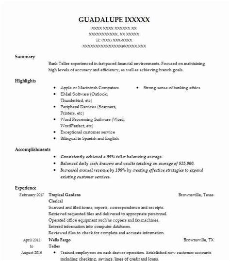 Clerical Position Resume by Eye Grabbing Clerical Resumes Sles Livecareer