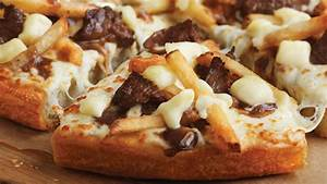 Pizza Hut Canada Unleashes the Cheesy Beef Poutine Pizza ...