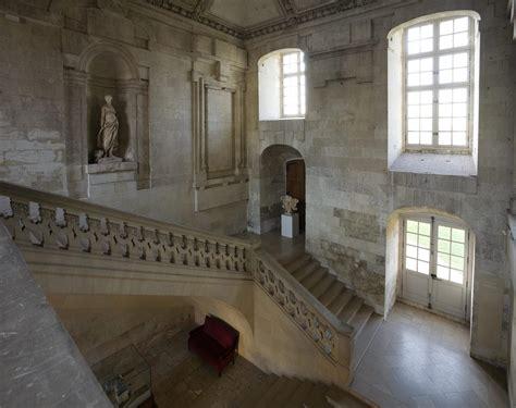 escalier chateau de blois history and architecture site ch 226 teau de blois anglais