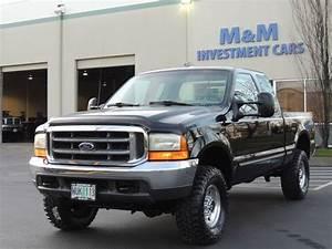 1999 Ford F  4x4    7 3l Diesel   6