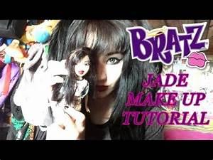 Jade Make Up : bratz jade make up tutorial youtube ~ Orissabook.com Haus und Dekorationen