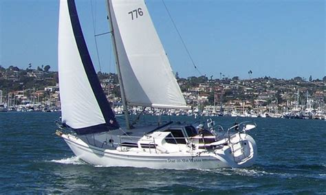 Buy A Keelboat by Harbor Island Yacht Club San Diego Ca Groupon