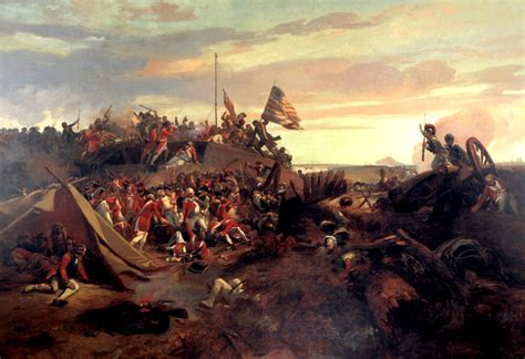 revolution siege yorktown cornwallis on quotes quotesgram