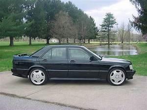 Mercedes 190 Amg : 1985 mercedes benz 190e 3 6 amg german cars for sale blog ~ Nature-et-papiers.com Idées de Décoration