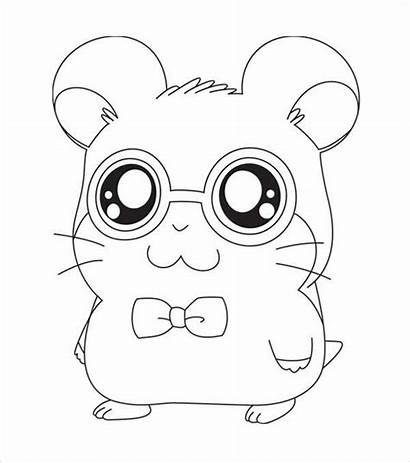 Coloring Cool Pages Animal Templates Template Colouring