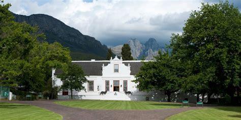 best hotels in stellenbosch the 6 best wine hotels in stellenbosch magazine winerist