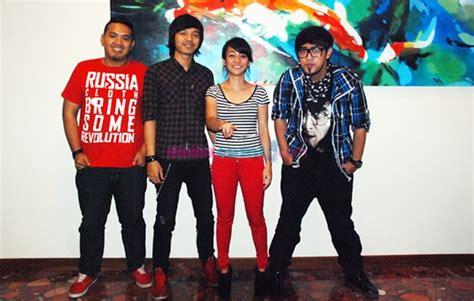 Band Cewek Jepang, Scandal Siap Tampil Di Jakarta