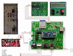 Hpc Ls3020 Connections - July 2012 - Laos Laser