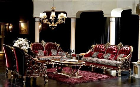 royal italian capitone living room victorian styletop   italian classic furniture