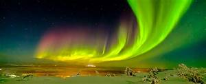 Mysterious Pulsating Auroras Exist  And Scientists Might