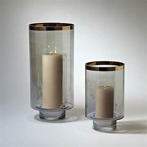 global views products twilight hurricane With kitchen cabinets lowes with smoked glass candle holders