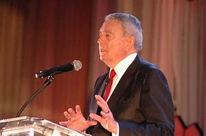 Dan Rather comes to Houston to honor Red Cross volunteers ...