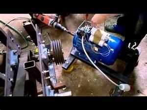 Generator Selber Bauen : stromaggregat bhkw selber bauen teil 5 youtube ~ Jslefanu.com Haus und Dekorationen