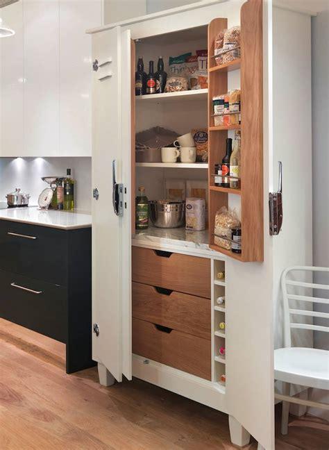kitchen furniture canada 24 beautiful and functional free standing kitchen larder