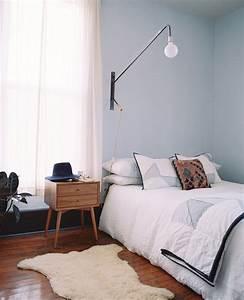 Mid-Century Décor Ideas for Bedroom