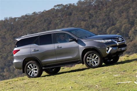 Team cit (pretoria, gauteng) r 259 900 view car wishlist. Nu officieel: Toyota Fortuner - AutoWeek.nl
