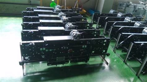 China Elevator Spare Parts Wittur Selcom Type Elevator Car