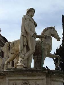 Roman Patina: The Capitoline Hill