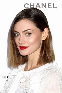 Phoebe Tonkin - Launch of Lucia Pica's Chanel New Make up ...