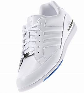 Adidas Porsche Design 917 356 Originals White Leather New ...