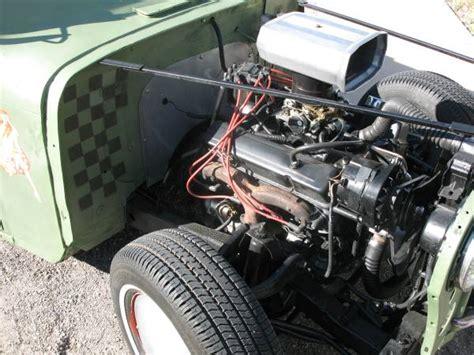 jeep rods ewillys
